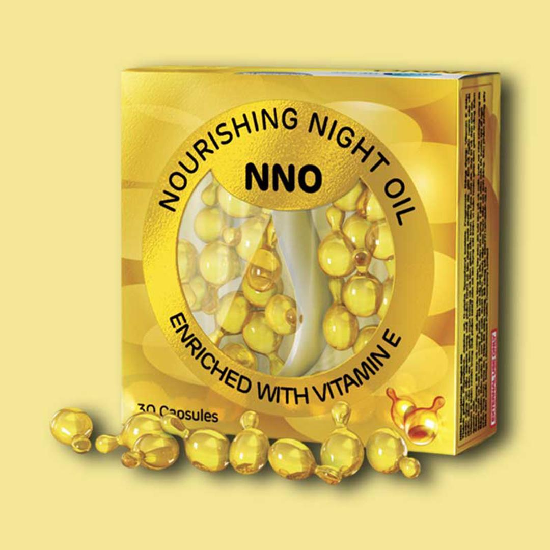 NOURISHING NIGHT OIL (NNO)
